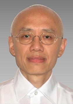 梁兆棋博士